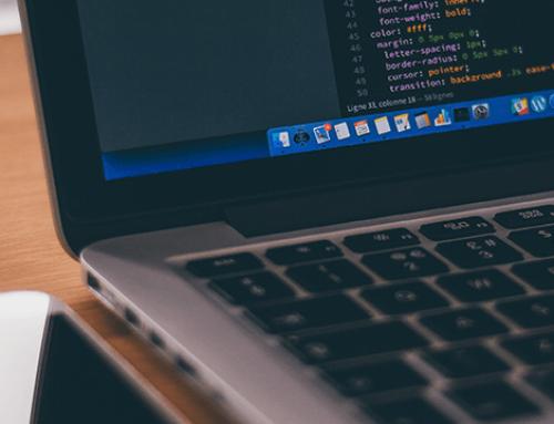 Wat is het belang van een responsive webdesign?